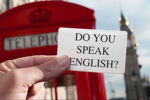 how to improve english language skills