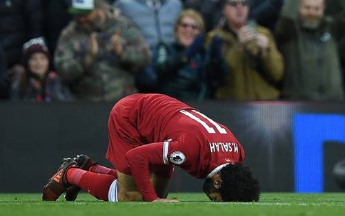 muslim players in liverpool