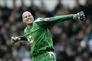 us players in premier league brad friedel
