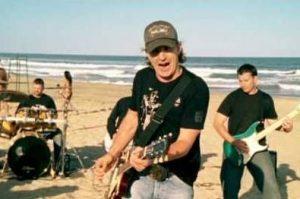 australia country singers steve forde