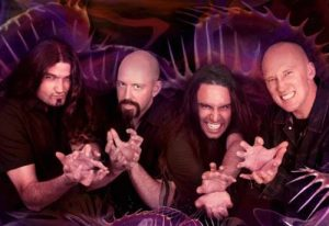 australian metal bands alchemist