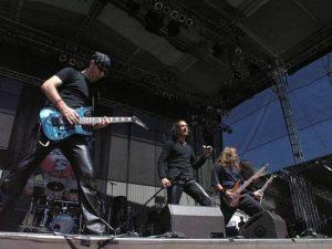 australian metal bands black majesty