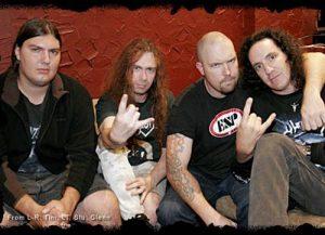 australian metal bands dungeon