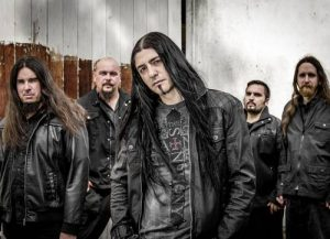 australian metal bands vanishing point