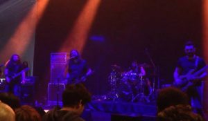 australian metal bands voyager