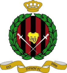 football clubs in singapore dpmm fc