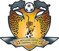 football clubs in singapore hougang united