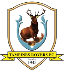 football clubs in singapore tampines rovers