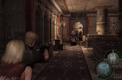 Resident Evil 4 Unlockables & Cheats for PS2 | Costumes
