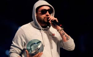 best german rappers sido