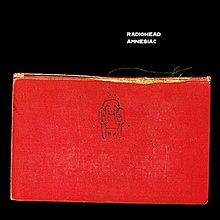 best radiohead albums amnesiac