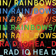 best radiohead albums in rainbows