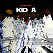 best radiohead albums kid a