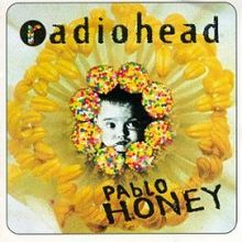 best radiohead albums pablo honey