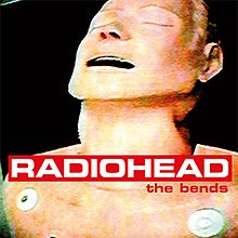 best radiohead albums the bends