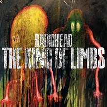 best radiohead albums the king of limbs