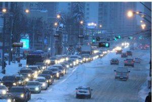 coldest city in canada edmonton