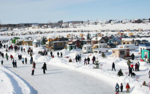 coldest city in canada saguenay
