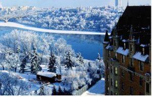 coldest city in canada saskatoon