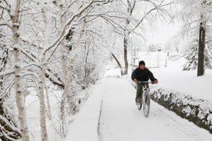 coldest city in canada sudbury
