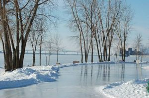 coldest city in canada trois-rivieres