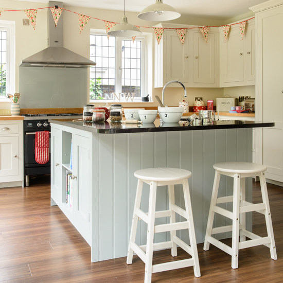 25+ Portable Kitchen Island Ideas with Seating (Photos ...