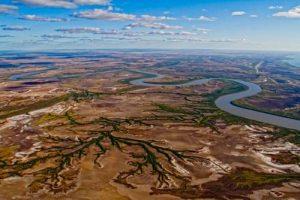 longest river in australia flinders river