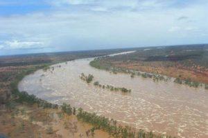longest river in australia gascoyne river