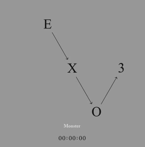 best exo songs monster