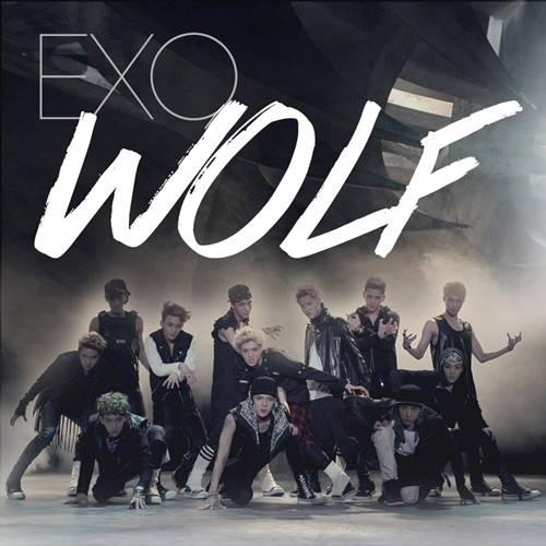 best exo songs wolf