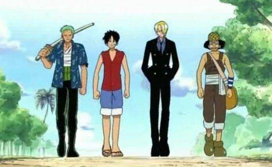 best one piece arc arlong park arc