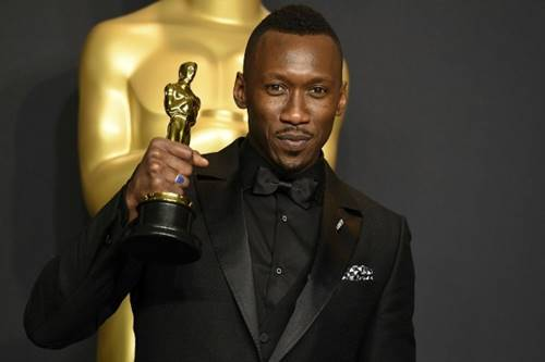 muslim actor mahershala ali