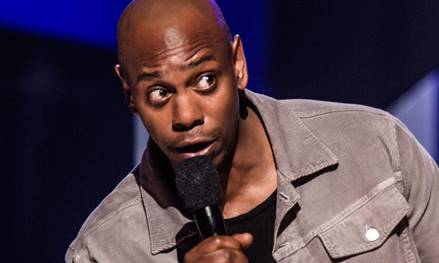 muslim comedian dave chapelle
