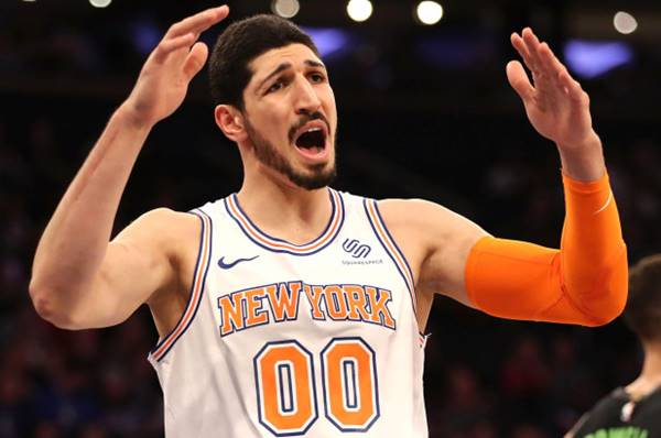 muslim players in nba enes kanter