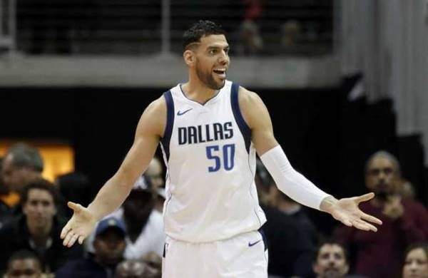 muslim players in nba salah mejri