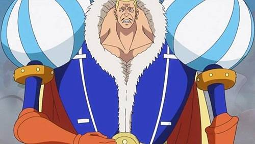Top 35+ Highest One Piece Bounty Known in the Series (Updated)