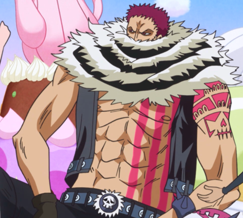 one piece bounty charlotte katakuri
