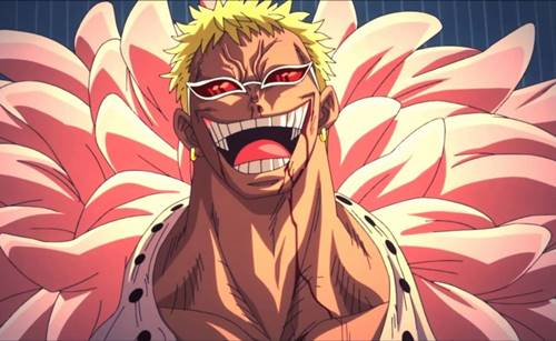 one piece bounty donquixote doflamingo