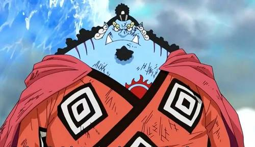 one piece bounty jinbei