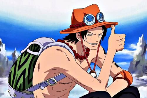one piece bounty portgas d. ace