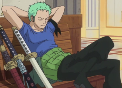 one piece bounty roronoa zoro